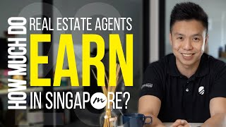 How Much Do Real Estate Agents Earn in Singapore? | PLB Sales X School