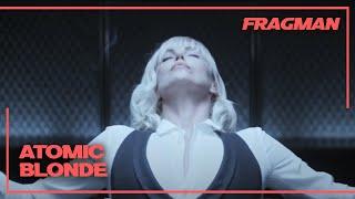 Atomic Blonde / Sarışın Bomba Türkçe Dublajlı Fragman