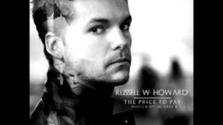Russell W. Howard - Live and Let Go (lyrics)