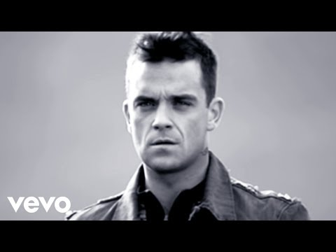 Robbie Williams - Feel video