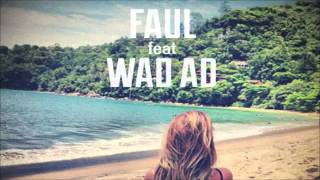 Faul & Wad Ad vs. Pnau - Changes [Lyrics on Screen]