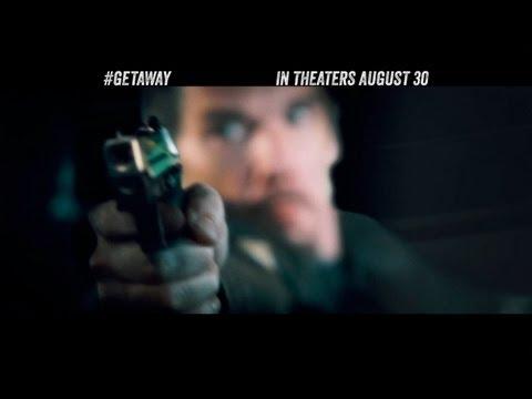 Getaway TV Spot 1