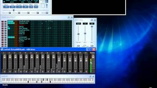 COOLSOFT VIRTUAL MIDI SYNTH ON VANBASCO