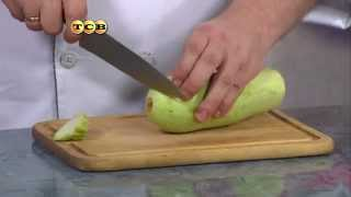 Кабачки по-венгерски - Дело вкуса