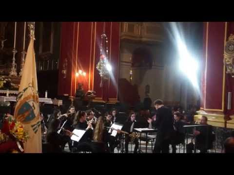 Malta Youth Orchestra - 4th December 2016 - Woodwind Section - 1