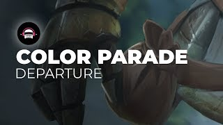 colorparadedeparture