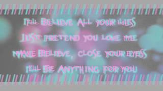 Evanescence-Anything for You Lyrics