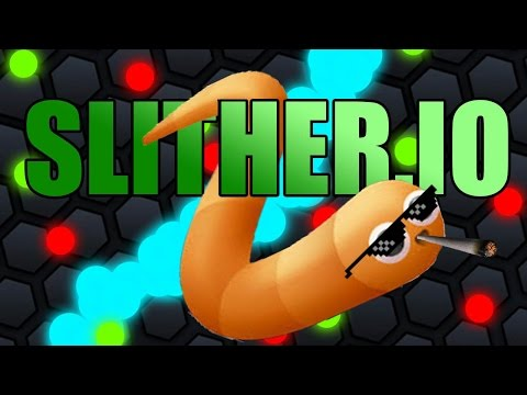 Layouts Game Twitch Slither Io