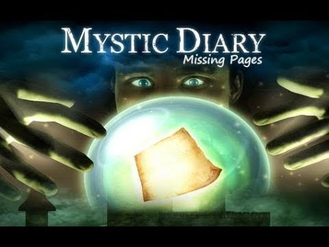 Таинственный дневник 3. Пропавшие страницы прохождение #1