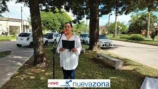 Se inauguró el BANCO ROJO en Viale