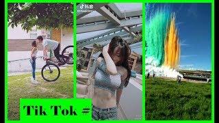 Gambar cover Faded -- Alan Walker#Cute Funny Videos Compilation #Tik Tok China
