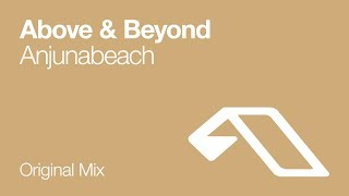 Above & Beyond   Anjunabeach [2009]