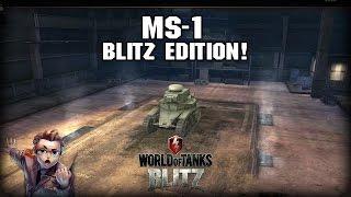 BLITZ: MS-1 // Let