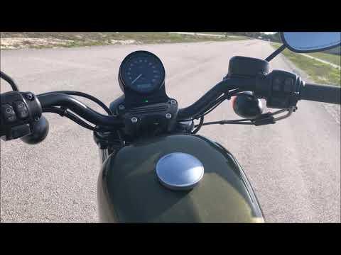 2017 Harley-Davidson Iron 883™ in Pompano Beach, Florida