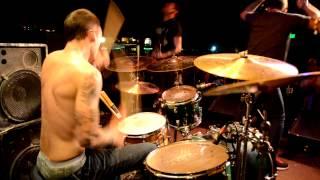 Arsonists Get All The Girls - Shoeshine for Neptune - Garin Rosen - Archer Custom Drums