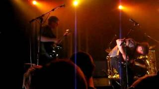 The Antlers: Rolled Together (Live at Metro- Chicago, IL 06.11.11)
