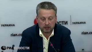 """Как """"Северный поток-2"""" изменит тарифы на газ в Украине — мнение Землянского"""