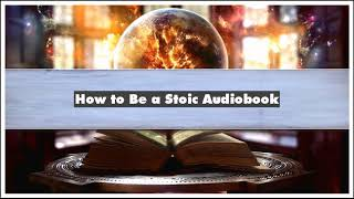Massimo Pigliucci How to Be a Stoic Audiobook