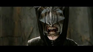 The History Of The Mouth Of Sauron