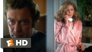 Dressed to Kill (4/9) Movie CLIP - Watching Phil Donahue (1980) HD