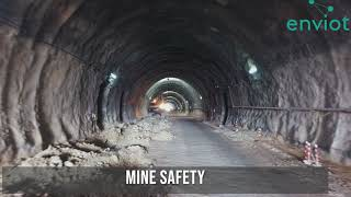 Mine Safety and optimization