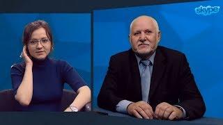 Разговор о политике Выпуск 78 В гостях Степан Сулакшин