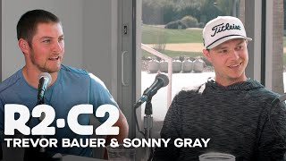 Trevor Bauer & Sonny Gray: How Players Knew the Astros Were Cheating Before Everyone | R2C2