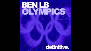 """""""Olympia (Original Mix)"""" - Ben LB - Definitive Recordings"""