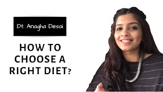 Everything you need to know before you go on a diet