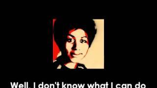 Aretha Franklin - Satisfaction