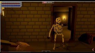 rooMaze PC 60FPS Gameplay | 1080p