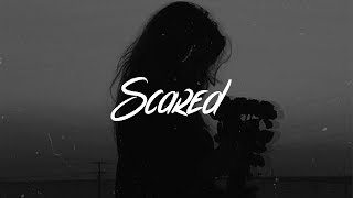 Jeremy Zucker   Scared (Lyrics)