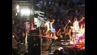 You're A Champion: 2 Skinnee J's:311 Cruise 2012-Lido Deck