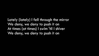 Wild Stare   Giant Rooks (Lyrics)