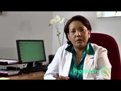 Hinchazón de la cara en la hipertensión