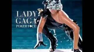 Lady Gaga   Poker Face (Audio)