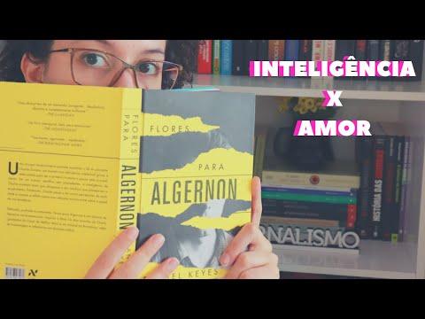 Flores para Algernon me deixou reflexiva - Resenha Literária| Bruxa Má do Sul