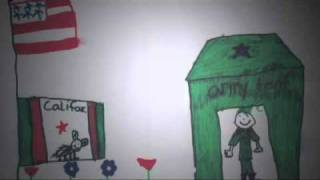 Operation Gratitude: Letters to Troops