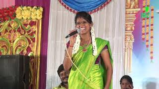 kovakara machanum illa song | Rajalakshmi | vijay tv super singer | tamil Folk Song | Iriz Vision