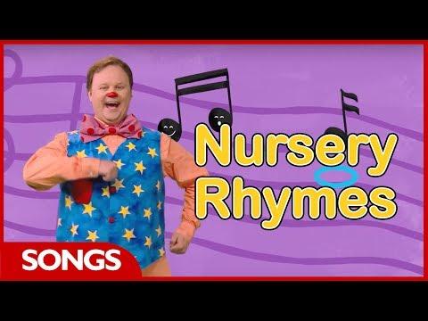 CBeebies   Mr Tumble Nursery Rhymes Playlist