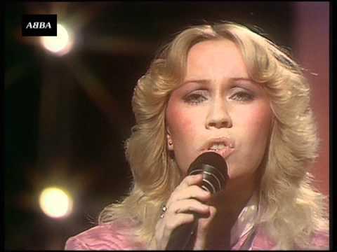 The Winner Takes It All Lyrics – ABBA
