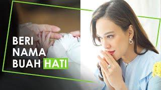 Shandy Aulia Lahirkan Anak Perempuan, Pilih Beri Nama Ini untuk Buah Hati Pertamanya