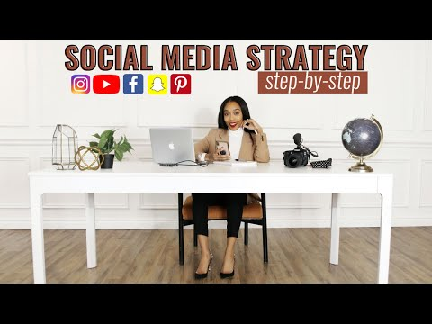 , title : 'How to Create an EFFECTIVE Social Media Strategy