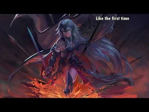 Three Days Grace - Chasing The First Time (with lyrics)
