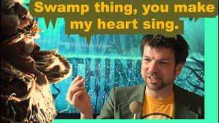 Swamp Thing Deep Dive Episode 1