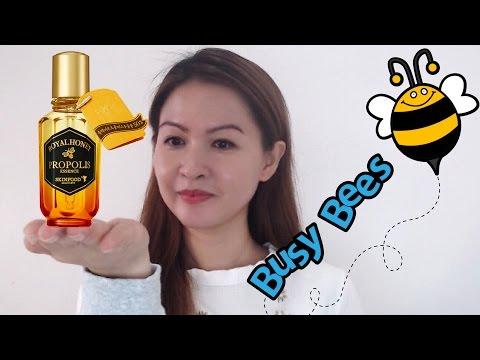 Royal Honey Propolis Enrich Essence by Skinfood #4