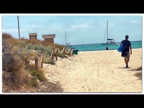 Mallorca: Faszination Es Trenc