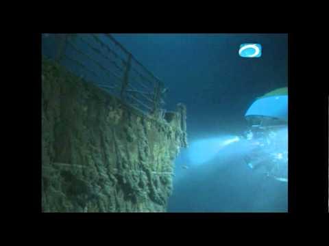 Документальный фильм  Последние тайны Титаника