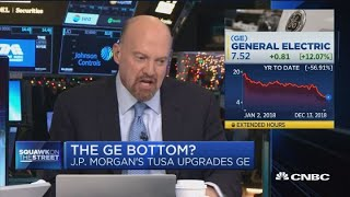 Cramer: Upgrading GE to neutral is the right call