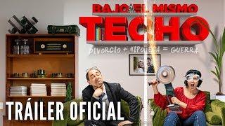 Trailer of Bajo el mismo techo (2019)